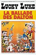 Detail online filmu Balada o bratrech Daltonových ke stažení