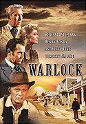 Spustit online film zdarma Warlock