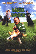 Spustit online film zdarma Maska Junior