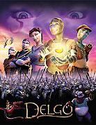 Spustit online film zdarma Delgo
