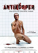 Poster k filmu Antikörper