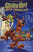Poster k filmu Scooby-Doo a duch čarodějky (video film)