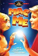 Spustit online film zdarma Mac a já