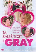 Spustit online film zdarma Ta záležitost s Gray