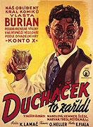 Ducháček To Zařídí CZ (1938)