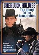 Poster k filmu  Pes baskervillský (TV film)