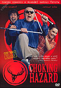 Spustit online film zdarma Choking Hazard