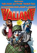 Spustit online film zdarma Valiant