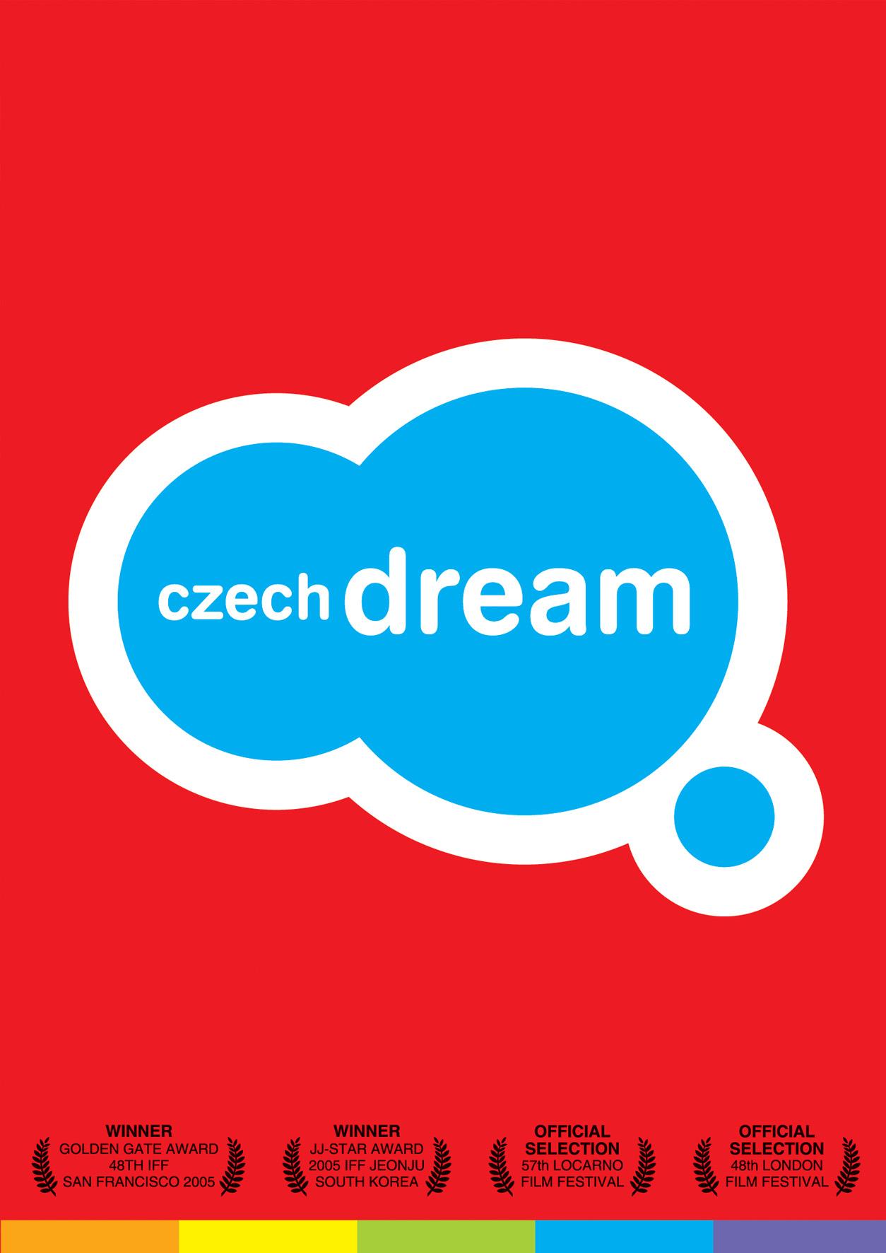 Spustit online film zdarma Český sen