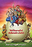 Velikonoční dobrodružství