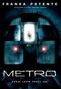 Spustit online film zdarma Metro