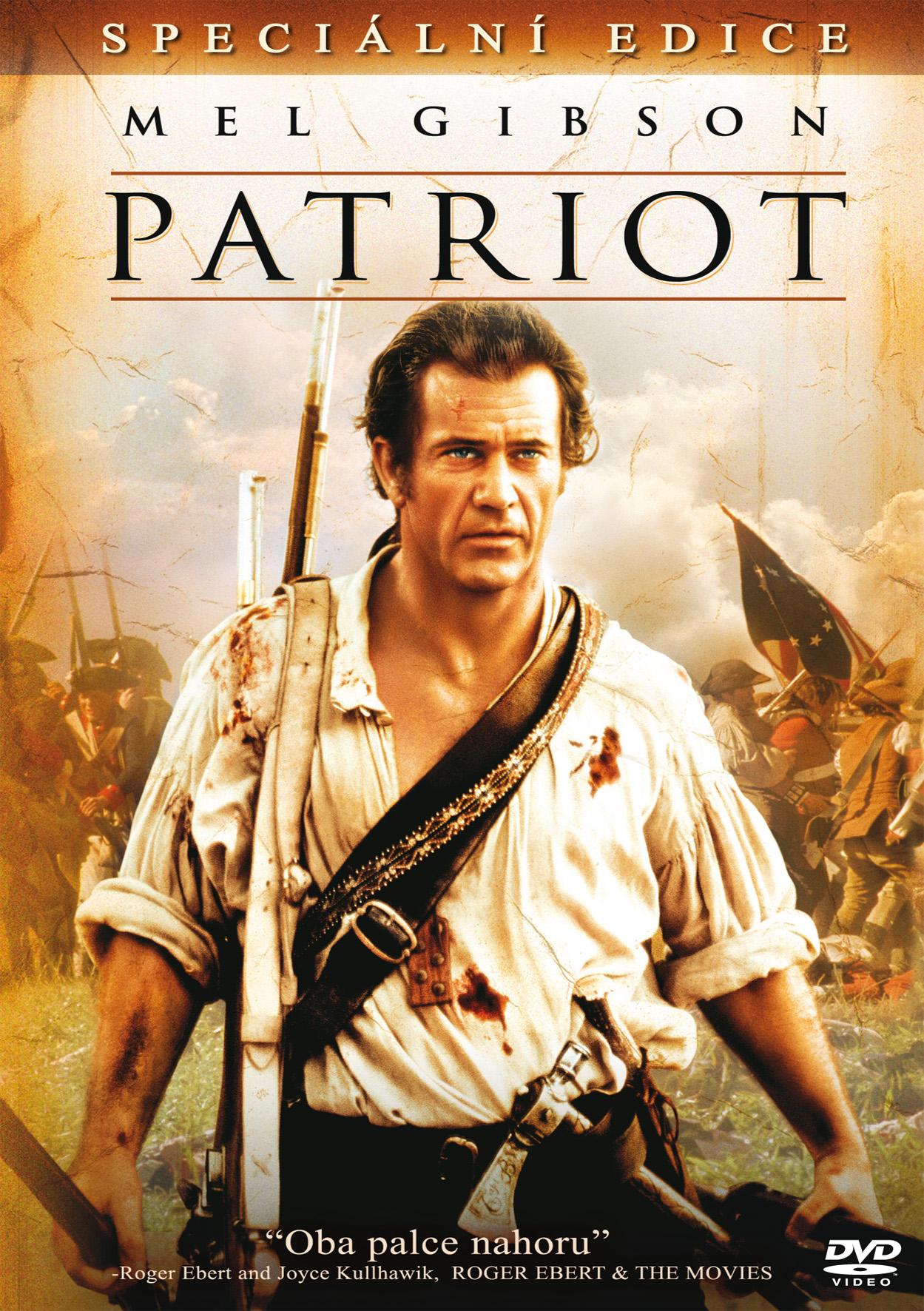 Spustit online film zdarma Patriot