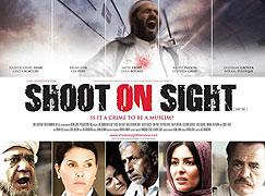 Spustit online film zdarma Střílej bez varování