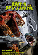 Film Boa vs. Python ke stažení - Film Boa vs. Python download