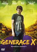 Spustit online film zdarma Generace X