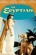 Spustit online film zdarma Egypťan
