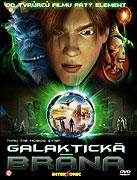 Spustit online film zdarma Galaktická brána