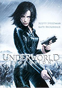 Spustit online film zdarma Underworld: Evolution