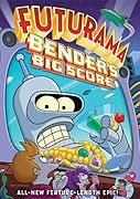 Spustit online film zdarma Futurama: Bender's Big Score