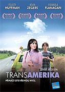 Spustit online film zdarma Transamerika