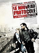 Spustit online film zdarma Nový protokol