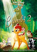 Spustit online film zdarma Bambi 2