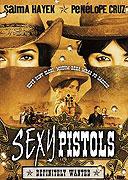 Spustit online film zdarma Sexy Pistols