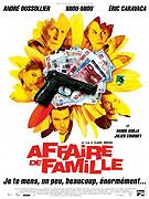 Spustit online film zdarma Záležitost rodiny