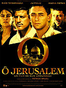 Spustit online film zdarma Boj o Jeruzalém