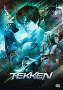 Spustit online film zdarma Tekken