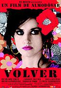 Poster k filmu  Volver