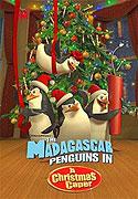 Spustit online film zdarma Tučniaci z Madagaskaru: Vianočná misia