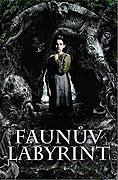 Spustit online film zdarma Faunův labyrint