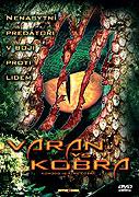 Spustit online film zdarma Varan vs. Kobra