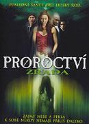 Spustit online film zdarma Proroctví: Zrada