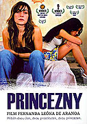 Spustit online film zdarma Princezny