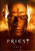 Poster k filmu Kazatel