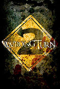 Poster undefined          Wrong Turn 2: Dead End