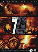 Spustit online film zdarma Stupeň 7: Konec světa