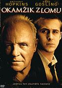 Cover k filmu Okamžik zlomu (2007)