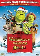Shrekovy Vánoce (2007)