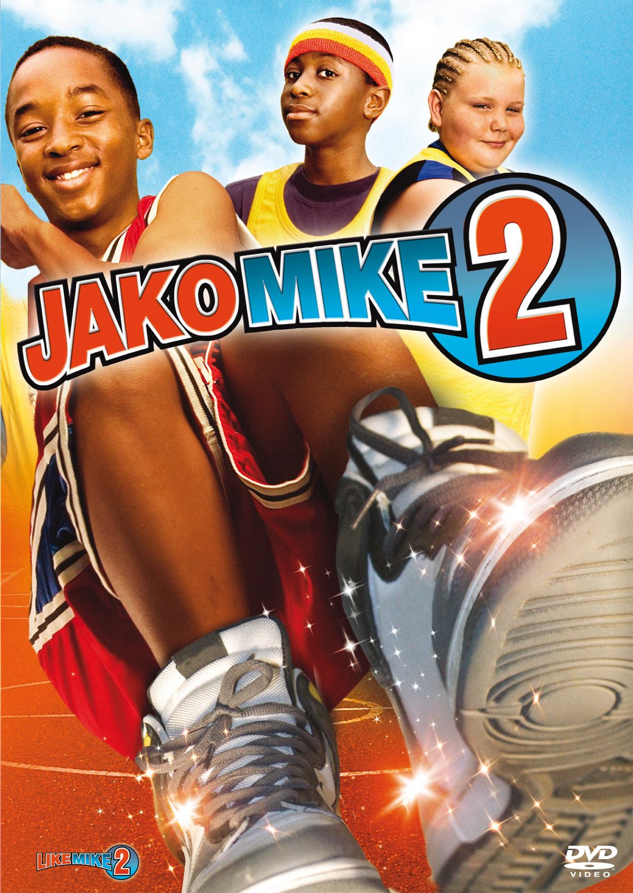 Spustit online film zdarma Jako Mike 2
