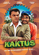 Spustit online film zdarma Kaktus