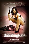 Spustit online film zdarma Vstupní brána