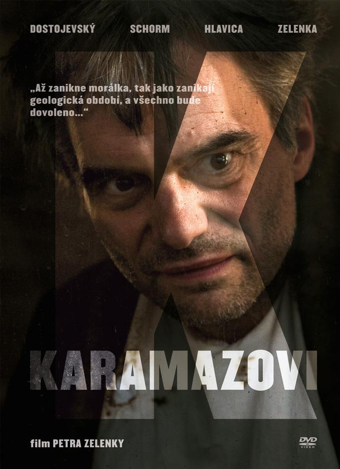 Spustit online film zdarma Karamazovi