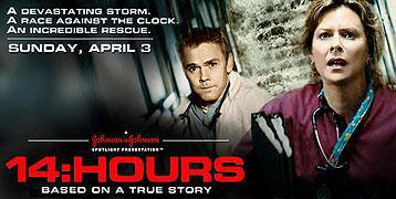 Spustit online film zdarma 14 hodin strachu