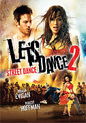 Spustit online film zdarma Let's Dance 2