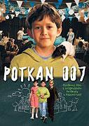 Spustit online film zdarma Potkan 007