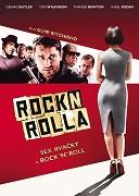 Spustit online film zdarma RocknRolla