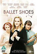 Film Baletní střevíčky online zdarma
